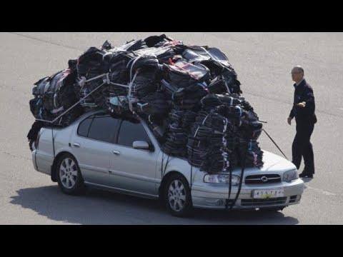 5 находок для перевозки грузов на авто с ALIEXPRESS