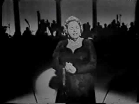 The Kate Smith Show: They Say It's Wonderful
