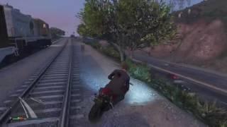 GTA 5 Epic Stunt