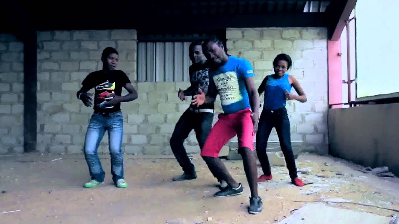 Zambia : New music video by Nathan Wamusegede and P jay