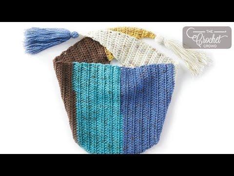 Crochet Quick & Easy Kerchief