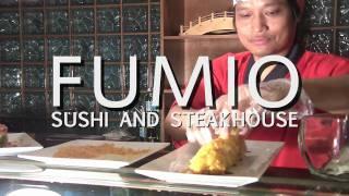 Fumio  Sushi  and Steakhouse  Livingston NJ