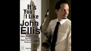 John Ellis Tenor Sax Solo on 'You Are Special' Transcription by Russ Nolan www.russnolan.com