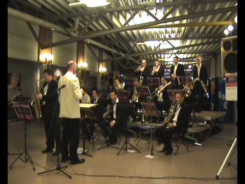 Dark Orchid - Ray's Initiative Big Band