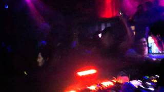 Markus Schulz @ Europe Nightclub - Lightwave Feat. Angelique Bergere (Club Mix) [06-25-2011]