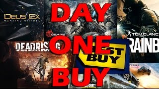Day One Buy: Best Buy's Deal of the Day and Target Cartwheel Craziness!