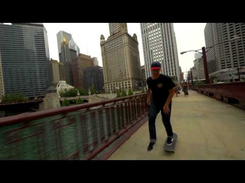 REAL Skateboards Pushing Skateboarding Since Day One - Chicago