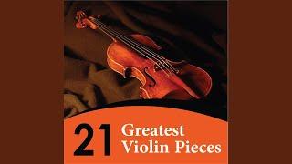 Violin Concerto in F Major Op 8 No 3