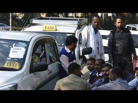 Uber, Ola drivers call off strike | Hyderabad