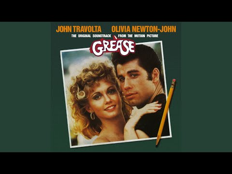 """Those Magic Changes (From """"Grease"""")"""