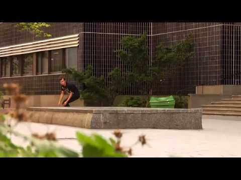 Element Skateboards Europe - Get Busy Living