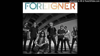 Foreigner - No Hiding Place