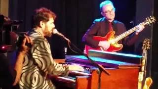 Video Ken Clark Trio at the Fallout Shelter - Unconditional Groove download MP3, 3GP, MP4, WEBM, AVI, FLV November 2017