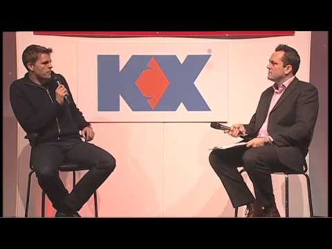 Jake Humphrey - AUTOSPORT International 2013