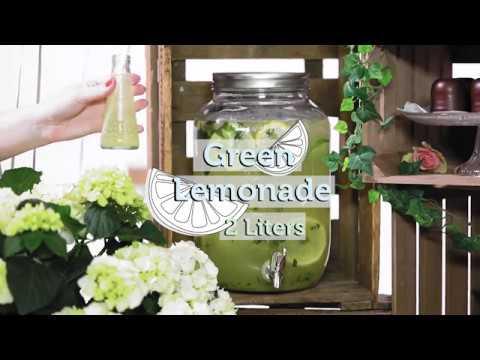 tutorial:-rezept-für-grüne-limonade-i-bonprix