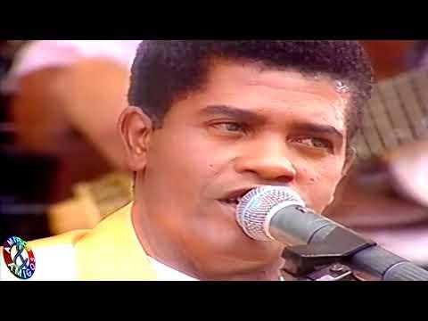 Dia de Visita  - João Paulo e Daniel (ao vivo 94)