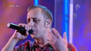 20 лет одиночества. Живой концерт группы 'НАИВ' на РЕН ТВ. 'СОЛЬ'.