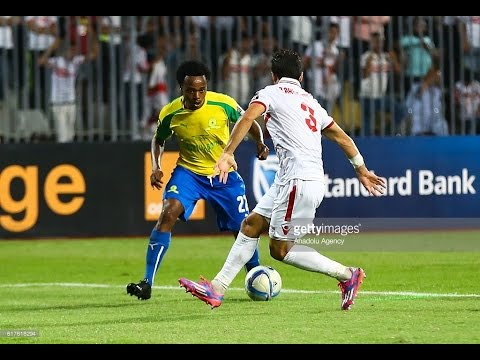The Dream Come True| Mamelodi Sundowns vs Zamalek SC | 2016 CAF Champions League Final