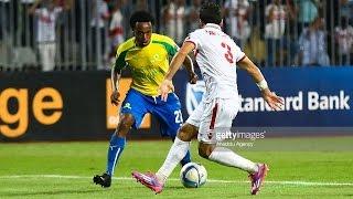 The Dream Come True  Mamelodi Sundowns vs Zamalek SC   2016 CAF Champions League Final