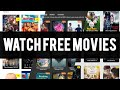 Free Movies and TV Shows Online On Demand 2020