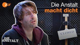 Claus von Wagner & Max Uthoff: Schluss mit dem windelweichen Lockdown! Es braucht drastische Maßnahmen