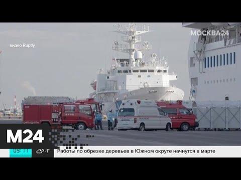 Роспотребнадзор рекомендует не ездить в Италию, Иран и Корею из-за коронавируса - Москва 24