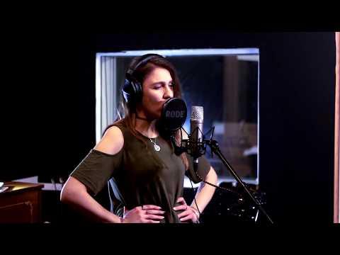 Demi Lovato - Stone Cold (cover Александра Орлова педагог школы Fox Sound)