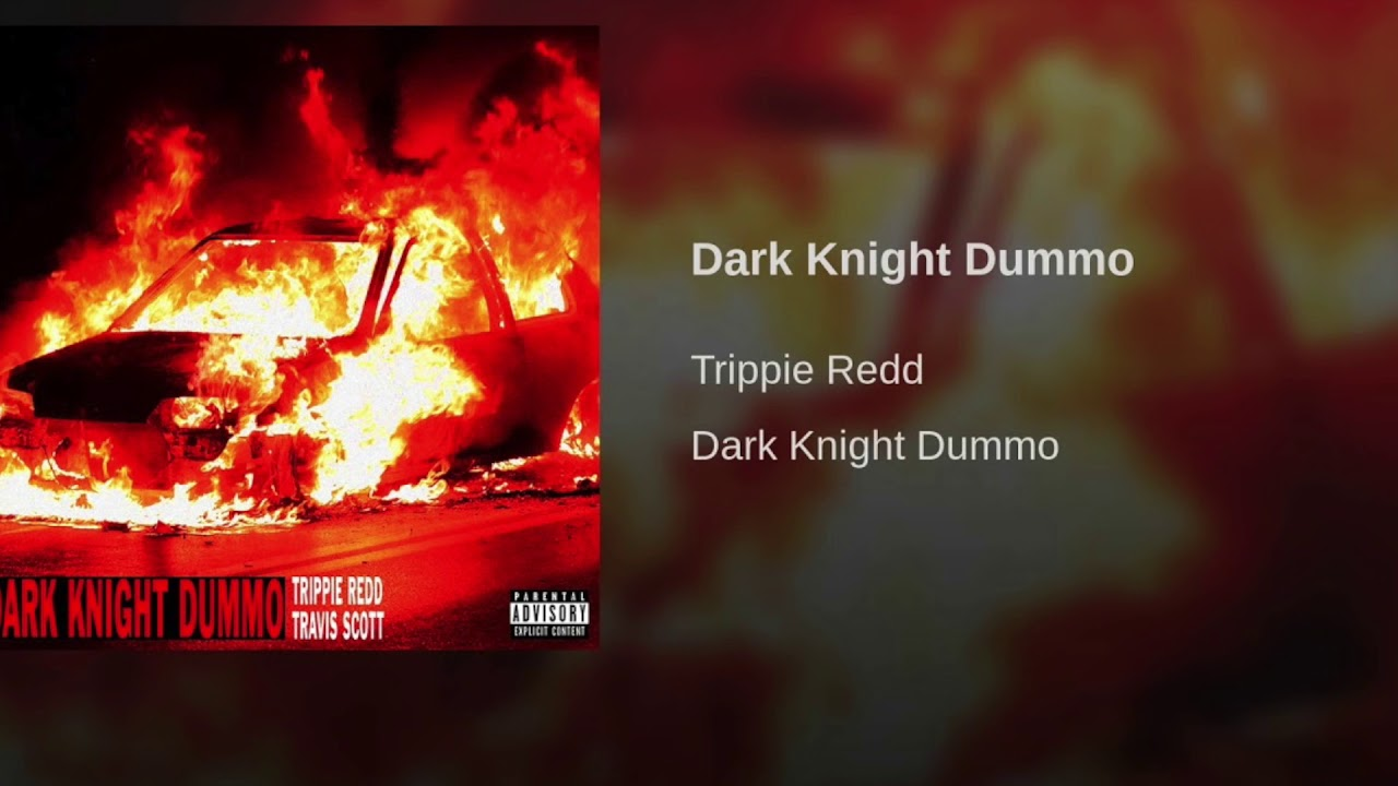Download Trippie Redd - Dark Knight Dummo (1 Hour Loop)