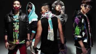 Big Bang - My Heaven (Korean Ver .)