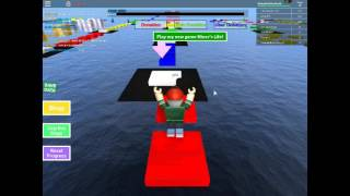 Roblox #48 Mega Fun Obby avec garry gov