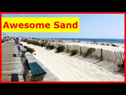 Jersey Travel Tour Guide