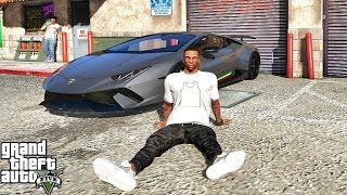 GTA 5 REAL LIFE CJ MOD #120 - TRACY'S AUDITION!!!(GTA 5 REAL LIFE MODS/ THUG LIFE)