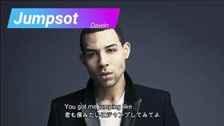 【高音質】Jumpshot - Dawin 和訳