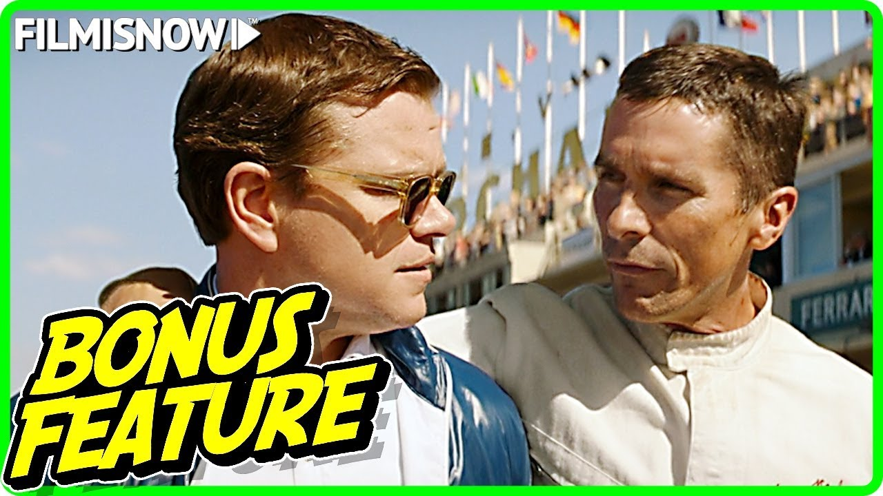 FORD V FERRARI | Againts the Odds Featurette