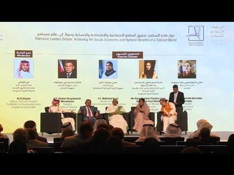 الشيخ البخاري يشيد بدور الإمارات في التسامح  - نشر قبل 2 ساعة