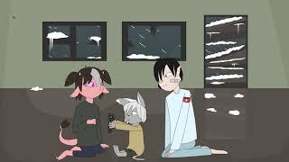 Короткая Анимация Холода дополнение к Улица 13