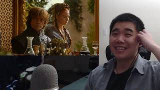 Game of Thrones 4x2: The Lion and the Rose- Reaction and Review!