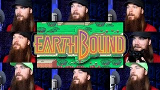 EarthBound - Onett Theme Acapella