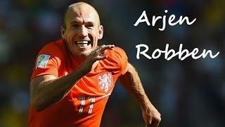 Arjen Robben ►Best Moments ● Netherlands ● ᴴᴰ