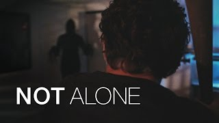 NOT ALONE - Short Horror Film