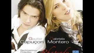 Gabriela Montero & Gautier Capuçon - Rachmaninov & Prokofiev