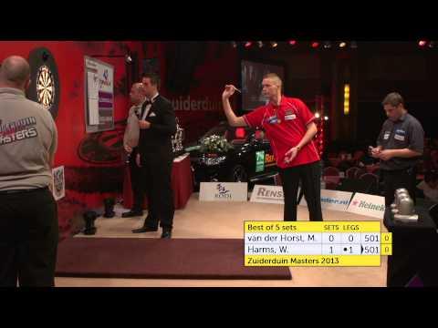 ZM13 02 QF2 van der Horst vs Harms