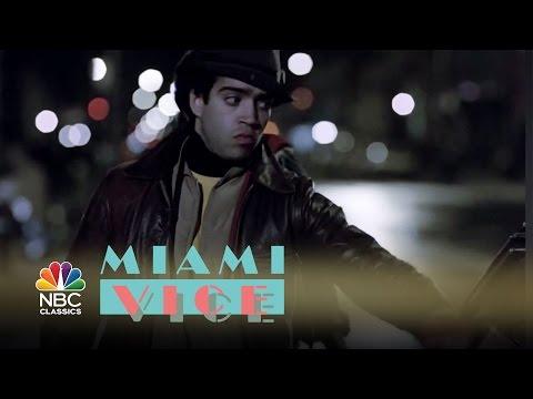 Miami Vice  Season 1 Episode 1  NBC Classics