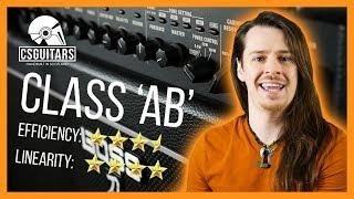 Amplifier Classes Explained   Boss Katana Artist