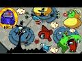 Among Us Zombie - Episode 13  Animation Dank memes