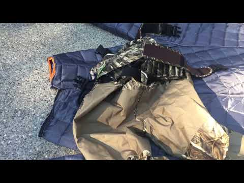 Rogers Elite Series 3-in-1 Breathable Wader Review