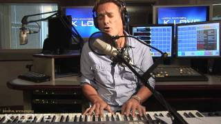 "K-LOVE - Michael W Smith ""Welcome Home"""