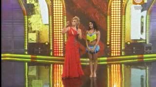 El Gran Show: ¿Gisela Valcárcel le respondió a Tula Rodríguez?