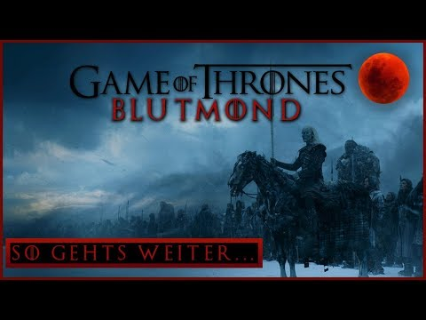 Die Nächste GOT Serie KOMMT!    GAME OF THRONES: Projekt Blutmond   Vorschau