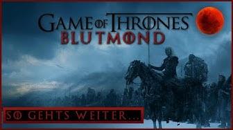 Die nächste GOT Serie KOMMT! |  GAME OF THRONES: Projekt Blutmond | Vorschau